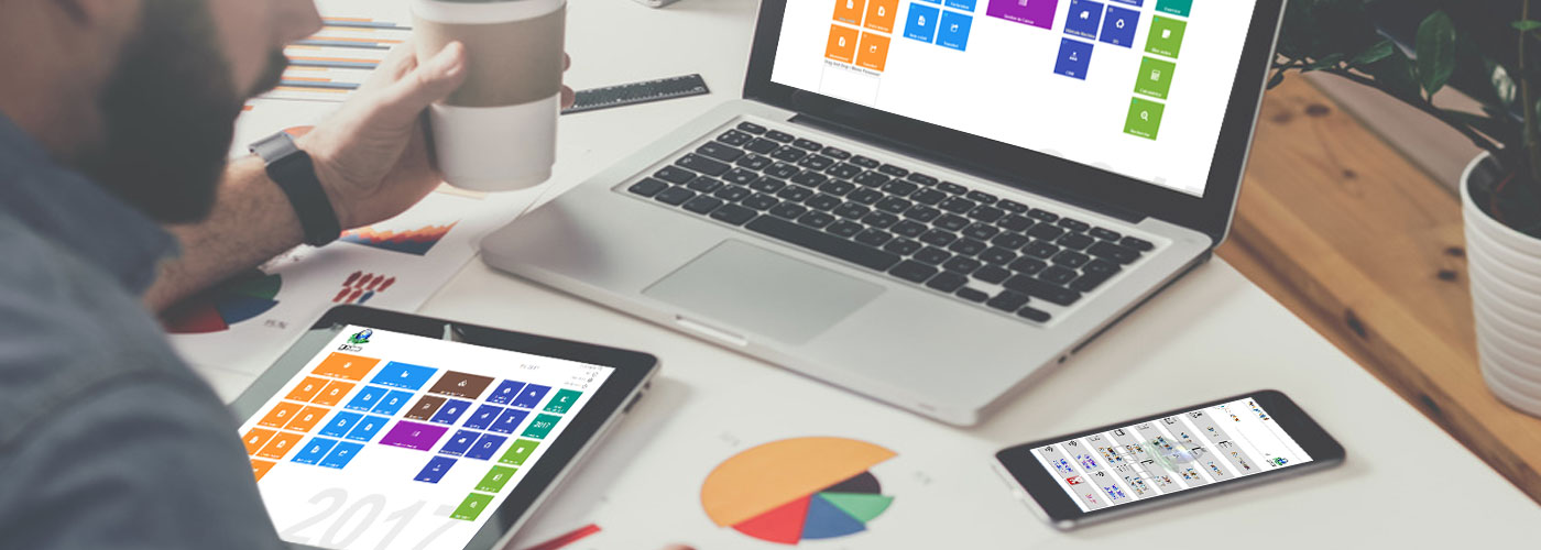 découvrir notre logiciel de gestion Geco