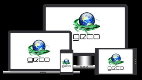 Gecosoft, logiciel de gestion multisupport et responsive devices
